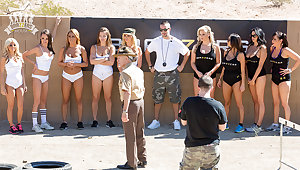 Brazzers Diggings Episode Twosome