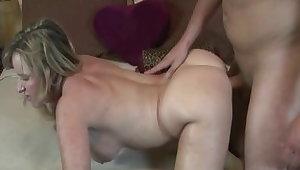 Remarkable pornstar Jodi West in horny milf, blonde xxx movie