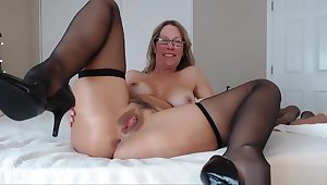 Linger Cam Show Hot Milf JessRyan BBC Anal Nuisance To Mouth
