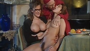Monica Roccaforte And Joy Karins Nigh Best Xxx Hang on Milf Exotic Only For You